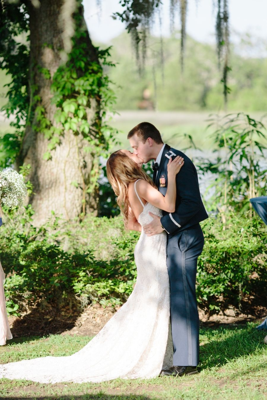 Pin on Magnolia Plantation & Gardens Weddings