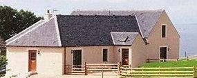 Shannochie Farm Cottages, Shannochie, Isle of Arran (Sleeps 1-6) Self Catering Holiday Cottage in Scotland