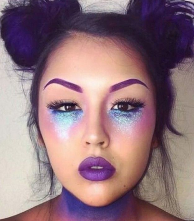 The Finishing Touch Halloween Makeup Ideas Diy