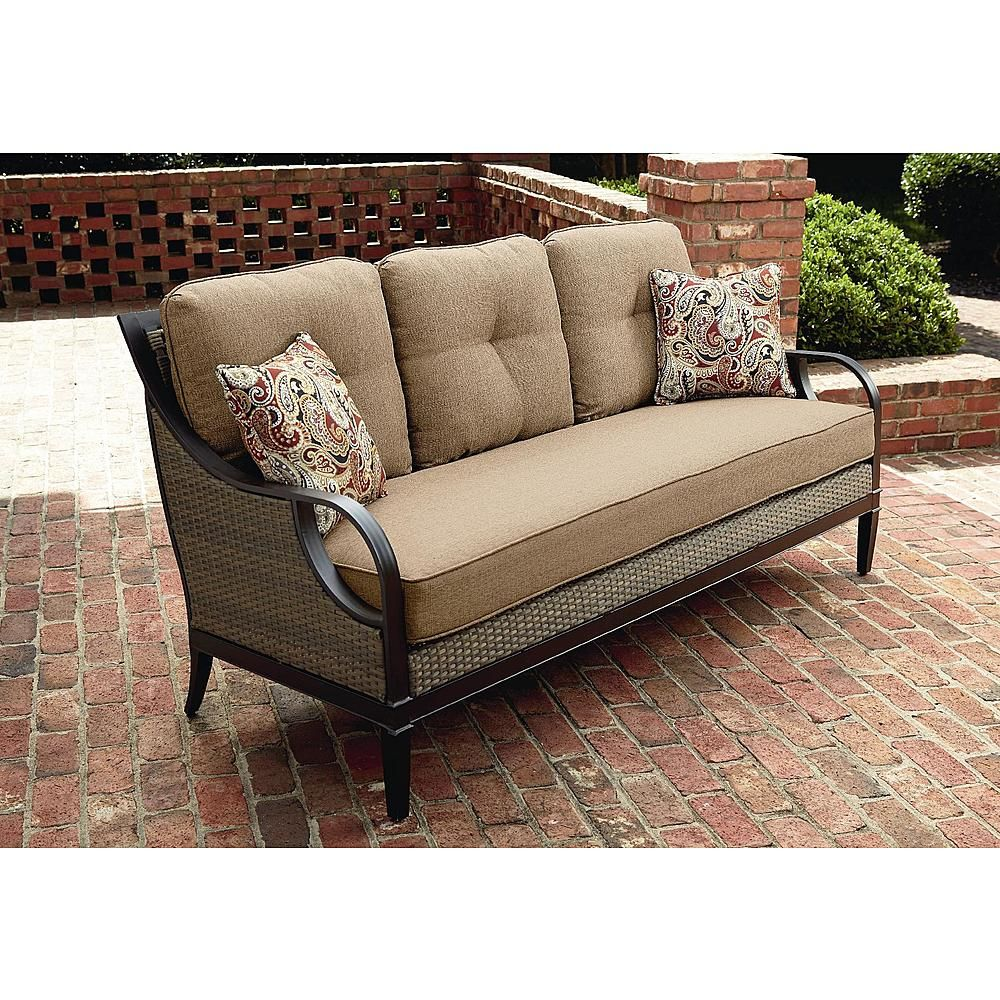 la z boy charlotte sofa outdoor living patio furniture benches rh pinterest com au