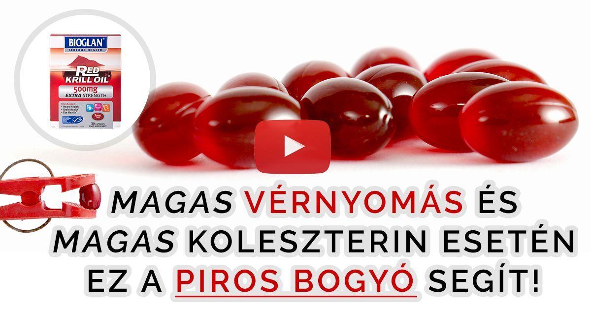 bogyó magas vérnyomás esetén)