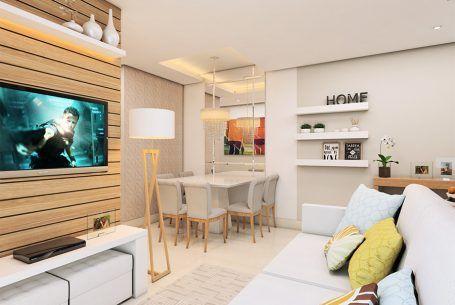 Photo of MRV Compact Apartment Campinas cocina integrada