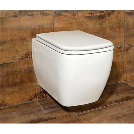 Rak Metropolitan Wall Hung Pan Soft Close Seat Victorian Plumbing Hanging Pans Wall Mounted Toilet Wall Hung Toilet
