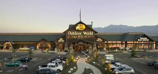 Rancho Cucamonga, CA Sporting Goods & Outdoor Stores | Bass Pro