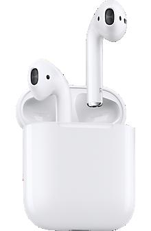Apple Airpods 1st Gen With Charging Case Verizon Cool Things To Buy Buy Apple Best Buy Hours