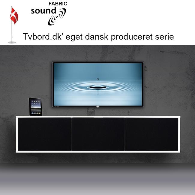 online lll tv bord innovativt dansk designer tv m bel med 3 rum og v goph ng. Black Bedroom Furniture Sets. Home Design Ideas