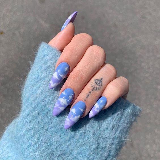 Diseños de uñas de acuerdo a tu signo zodiacal