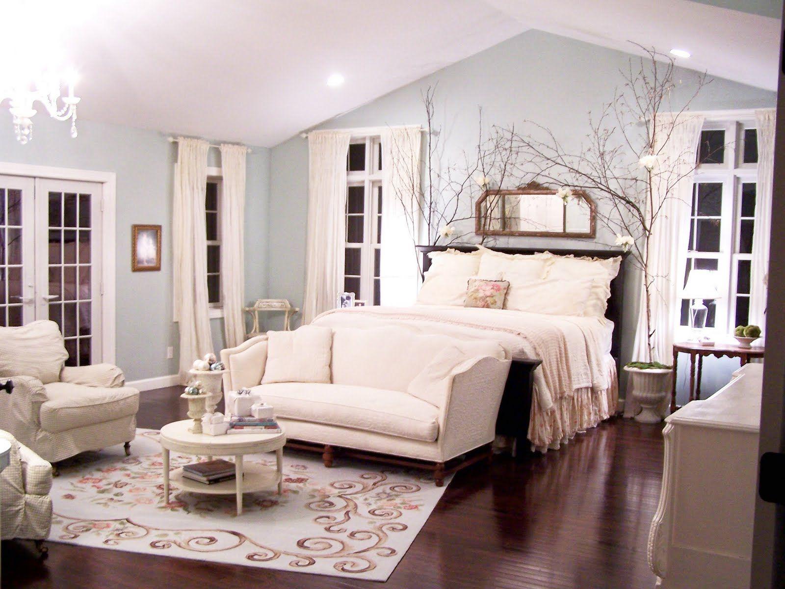 Lovely on trend bedroom designu2014esp like the trees