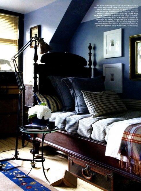 tour a new jersey home bedroom bedroom decor home bedroom home rh pinterest com