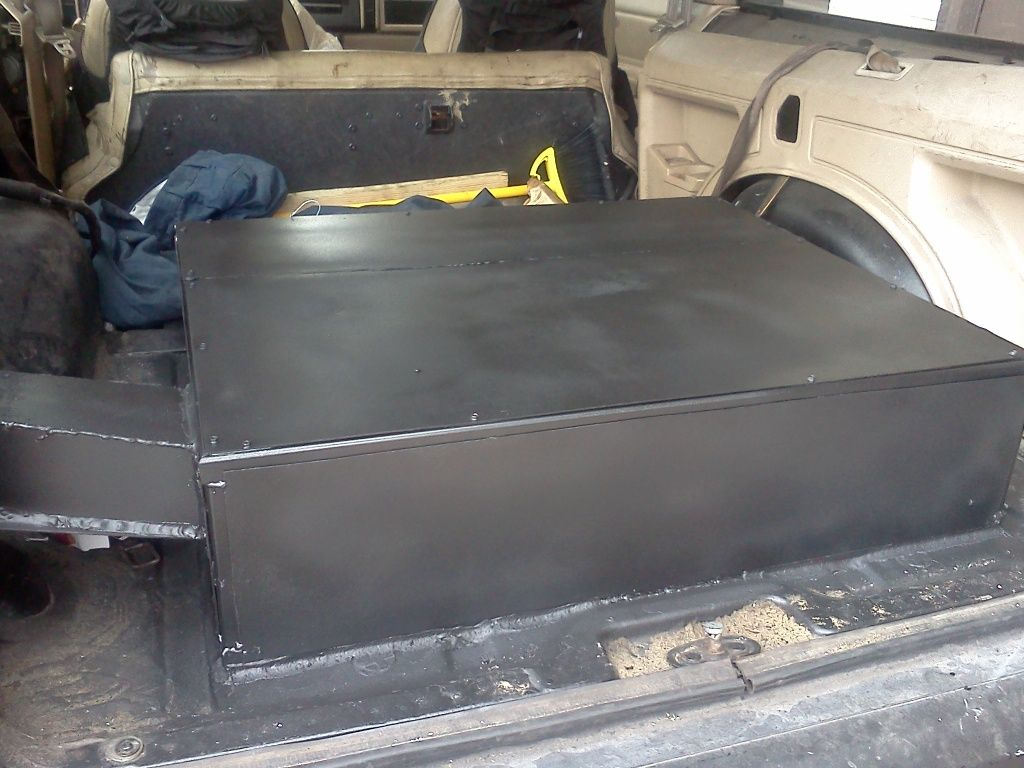 Gas Tank Relocation Jeep Cherokee Forum Jeep Cherokee Jeep Gas Tanks