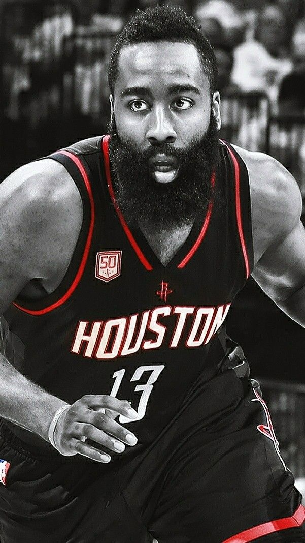 James harden wallpaper Basketball Pinterest James
