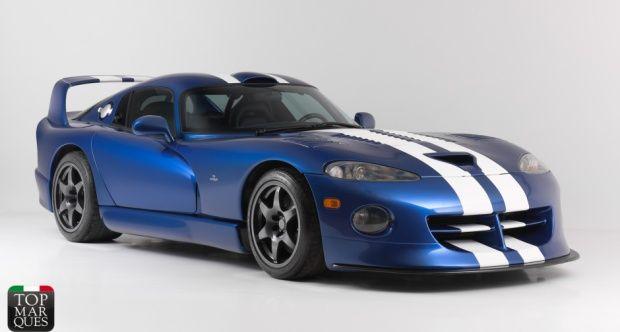 1997 dodge viper hennessey venom 650 gts n 1 classic driver rh pinterest com