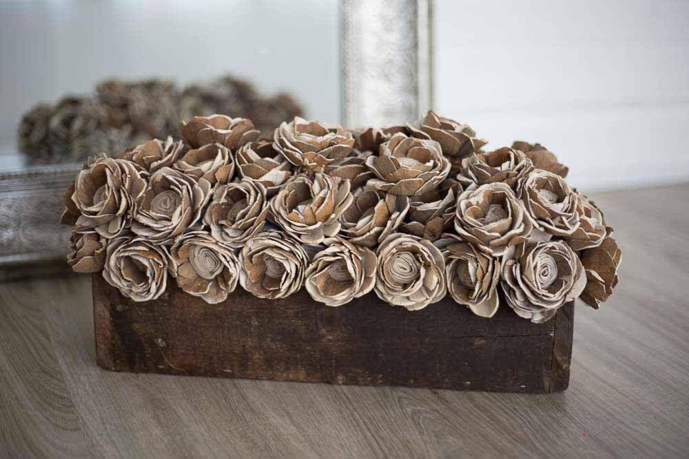 wedding centerpieces fake flowers%0A Bed  u     Breakfast Centerpiece  Eco Flower  faux flowers  gift  wedding  flowers