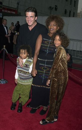 Gallery - Black Celebrity Kids - pinterest.com