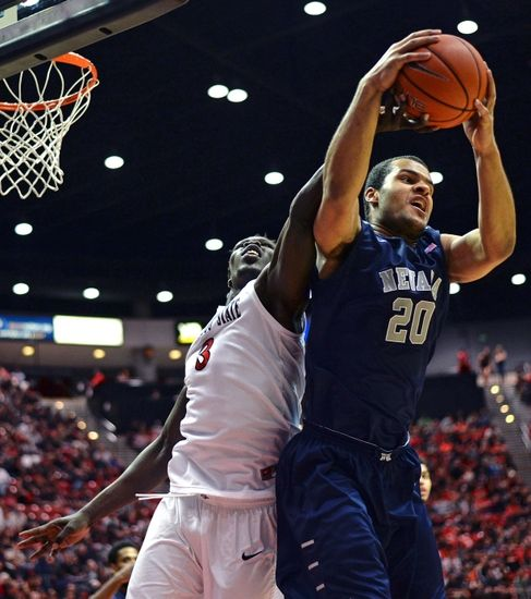 Nevada Wolf Pack vs. Montana State Bobcats - 11/15/15 College Basketball Pick, Odds, and Prediction