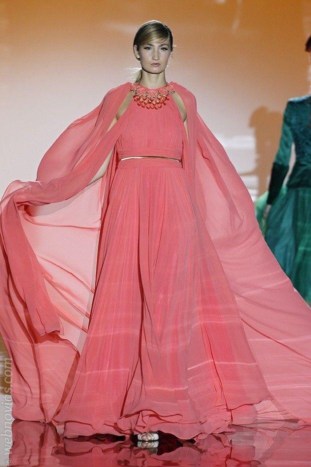 Vestidos túnica de fiesta www.webnovias.com/blog | Invitadas ideales ...