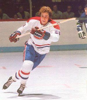 sports shoes 8d57a 27de9 Bob Gainey 1976-77: 14 buts, 19 passes - 33 points. Membre ...