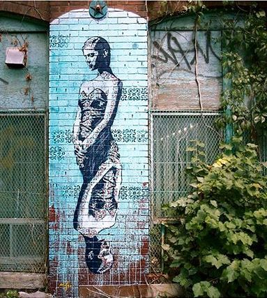 by Mateo in Montreal, 2015 (LP)