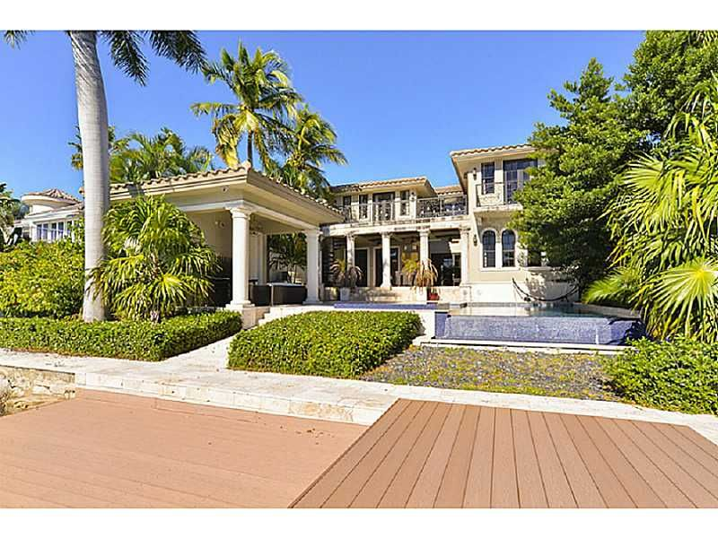 prestigious miami beach location | miami beach, florida