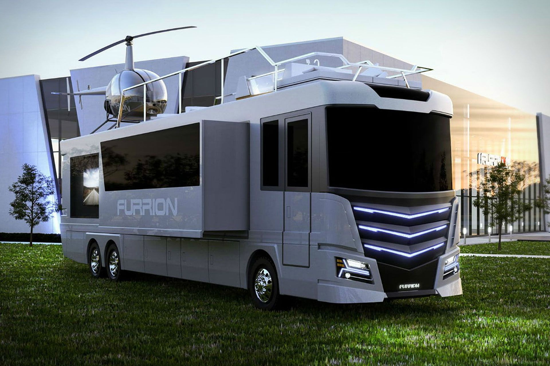 furrion elysium concept rv great new products ideas rh pinterest com