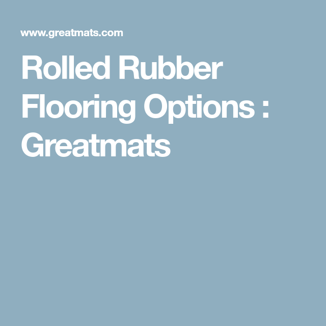 Elegant Rubber Flooring Coupon