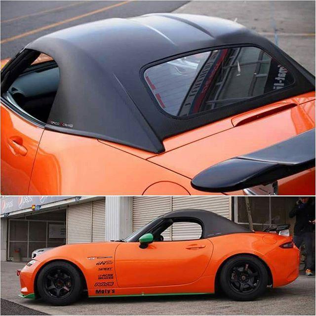 Mazda Miata, Miata Hardtop, Miata