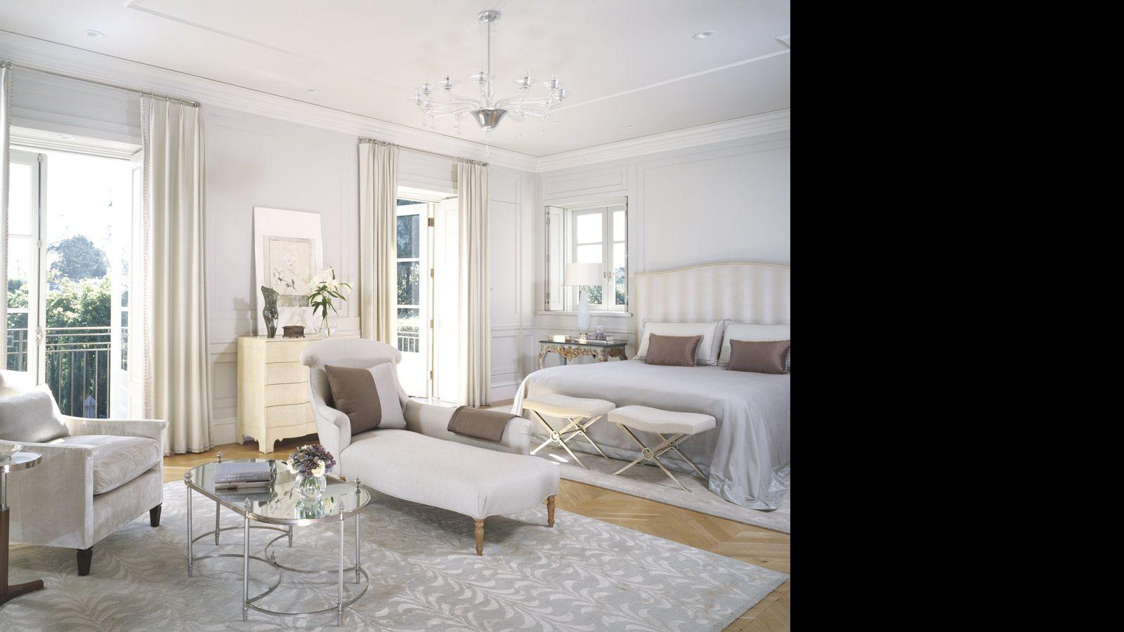 dream master bedroom%0A William Hefner Architecture Interiors  u     Landscape  traditional  bedroom   los angeles  by Studio William Hefner