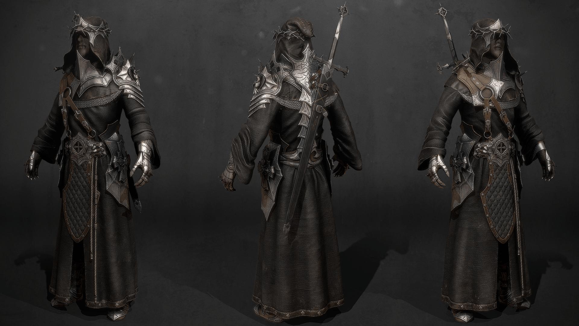 Pin by chris on armor up!   Skyrim mods, Skyrim armor mods