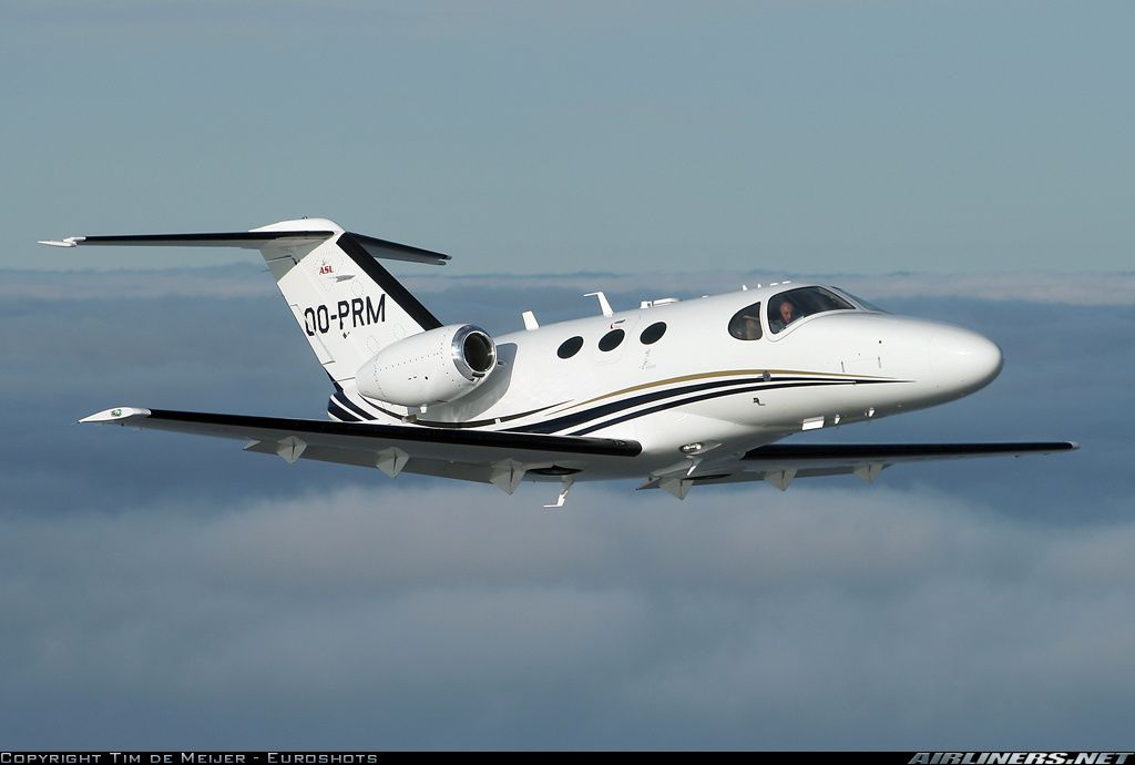 Cessna 510 Citation Mustang Aircraft Picture Cessna Citation Mustang Aircraft Private Aircraft