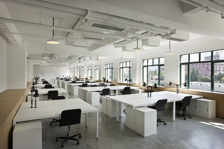 Architecture Studio Desks architect studios | architecture studio: shanghai | studio space