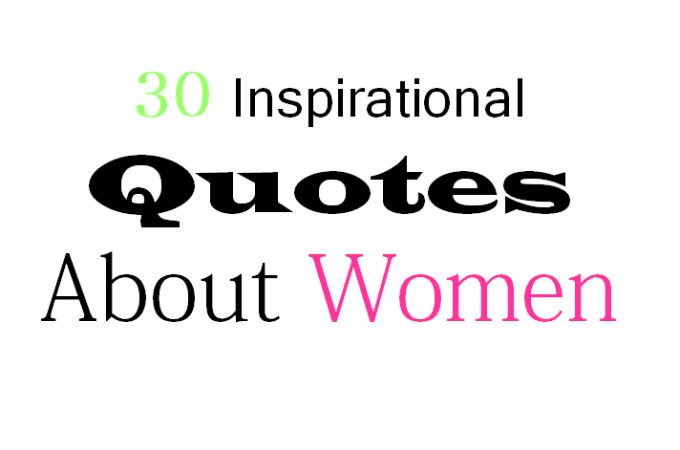 Inspirational Quotes For Women Entrancing Inspirational Women Quotes  Find Out How To Get A Free Psychic . Design Decoration
