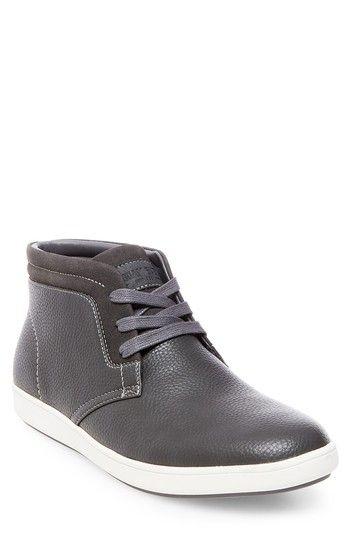 Steve Madden Mens Fenway Fashion Sneaker