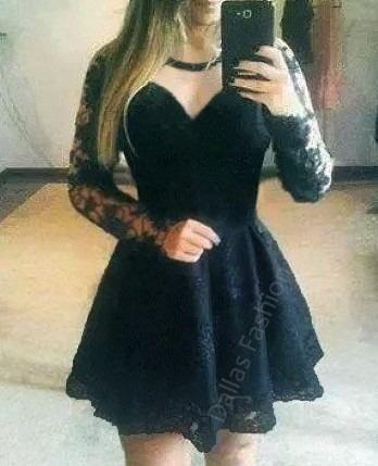 Vestido Princesa Rodado Em Renda Pronta Entrega Nacional
