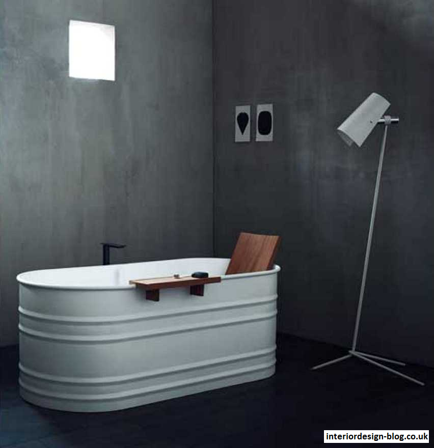 Freestanding Bath httpwwwinteriordesign blogcouk Freestanding BathHome