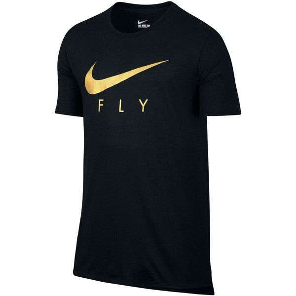 Nike Men's Fly Droptail Graphic T-Shirt