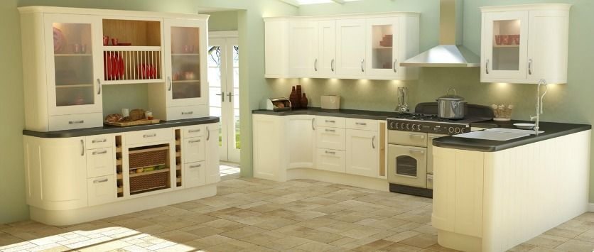 Wrens Kitchens