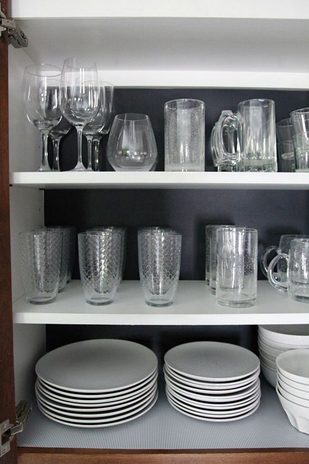 29 tips and tricks to organizing your kitchen in 2019 ocd no rh pinterest com