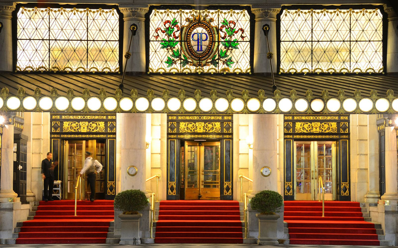 Eloise From Hell This Guest Lived In The Plaza Hotel For 35 Years Landmark Near Central Park New York