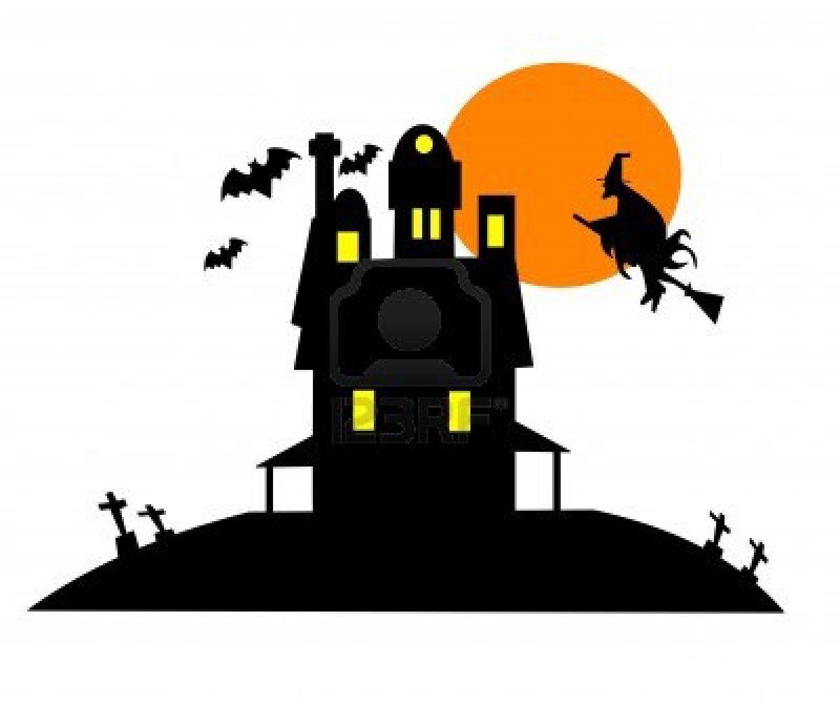 haunted house clipart google search felt halloween patterns rh pinterest com