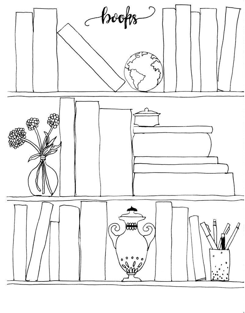 free book log printable bullet journal books books to. Black Bedroom Furniture Sets. Home Design Ideas