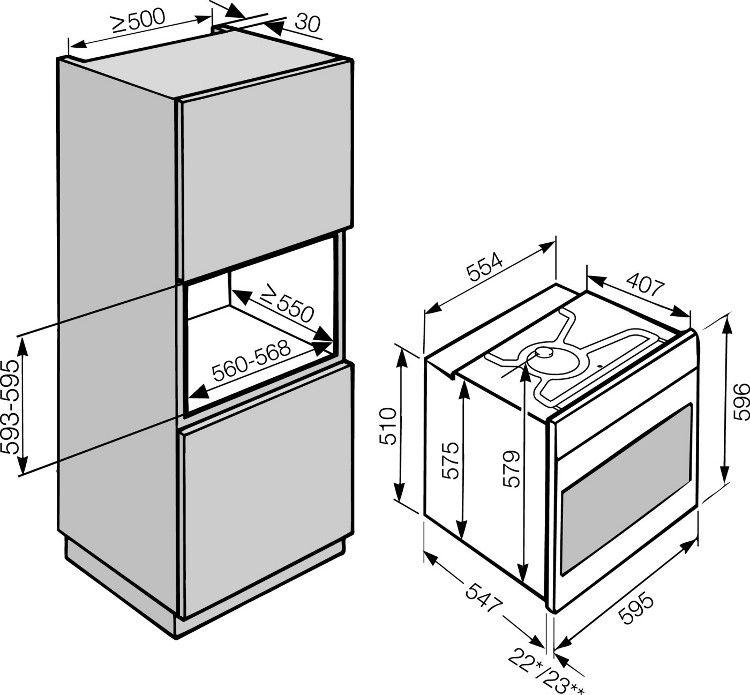 Gas Range Sizes Standard Google Search Single Electric Oven