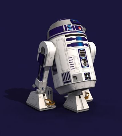 r2 d2 printable paper craft free printables paper crafts paper rh pinterest com