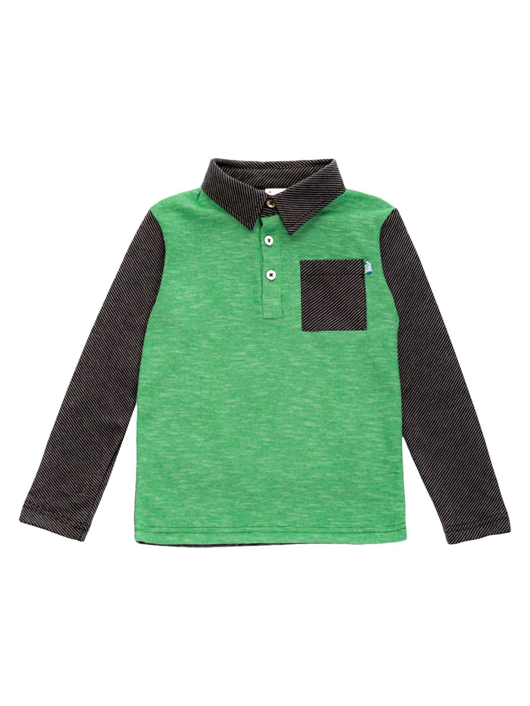 Fore Axel and Hudson Colorblocked Polo