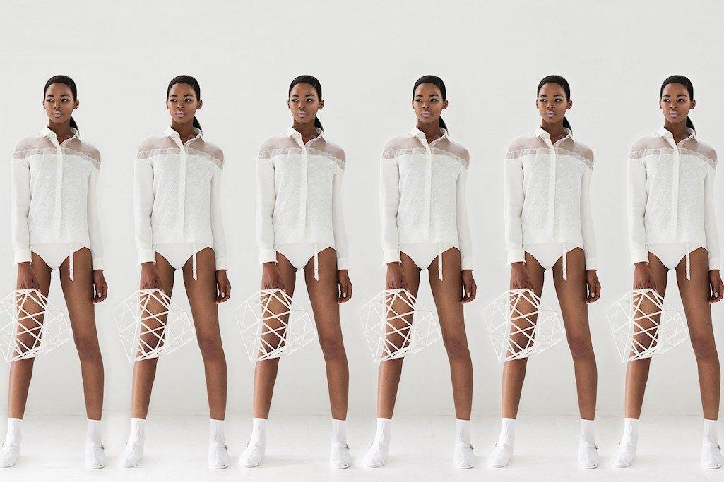 Rudie McCree Storm Models Rudie McCree
