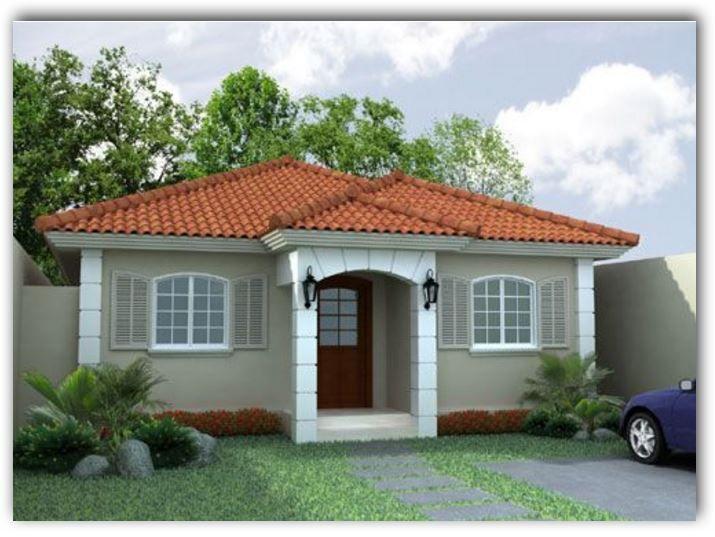Casas de tejas en guatemala bonitas lopez el exito el for Planos casas pequenas modernas