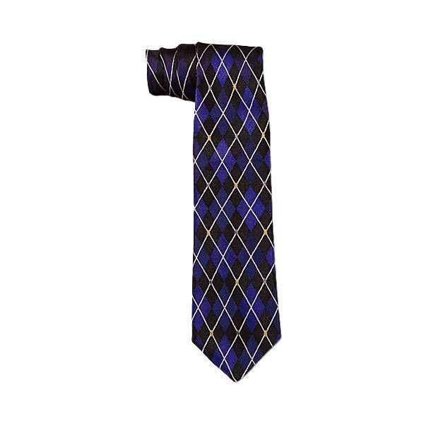 BKE Argyle Skinny Tie (€18) ❤ liked on Polyvore featuring accessories, men, rowan and tie