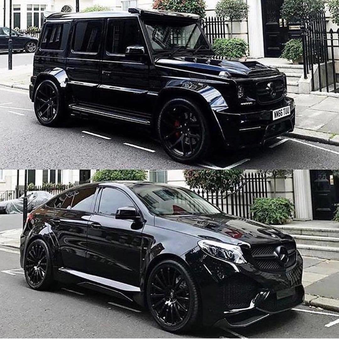 G Wagon Vs Gle Mercedes Follow Us Bestofkmenstyle Dream