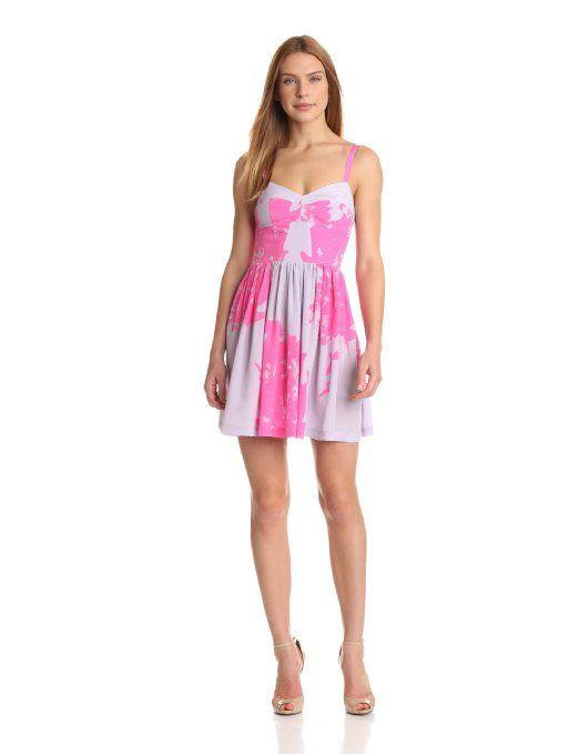 Amazon.com  Amanda Uprichard Women s Champagne Dress f105ebbb07