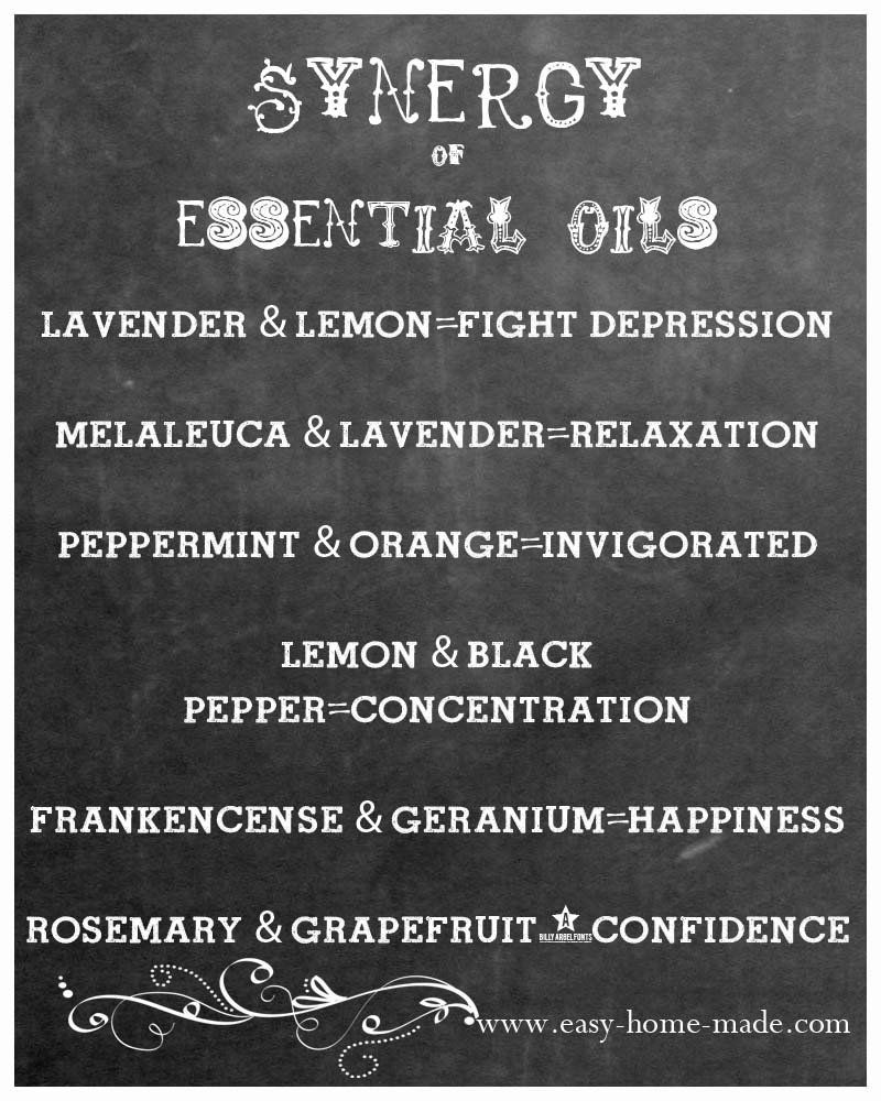 Wonder how to blend your essential oils recipes to get the greatest benefits from them?  From cleaning to relaxing...