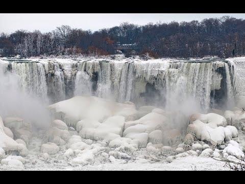 CNN's Rhyming News Report Niagara Falls - #NiagaraFalls #news